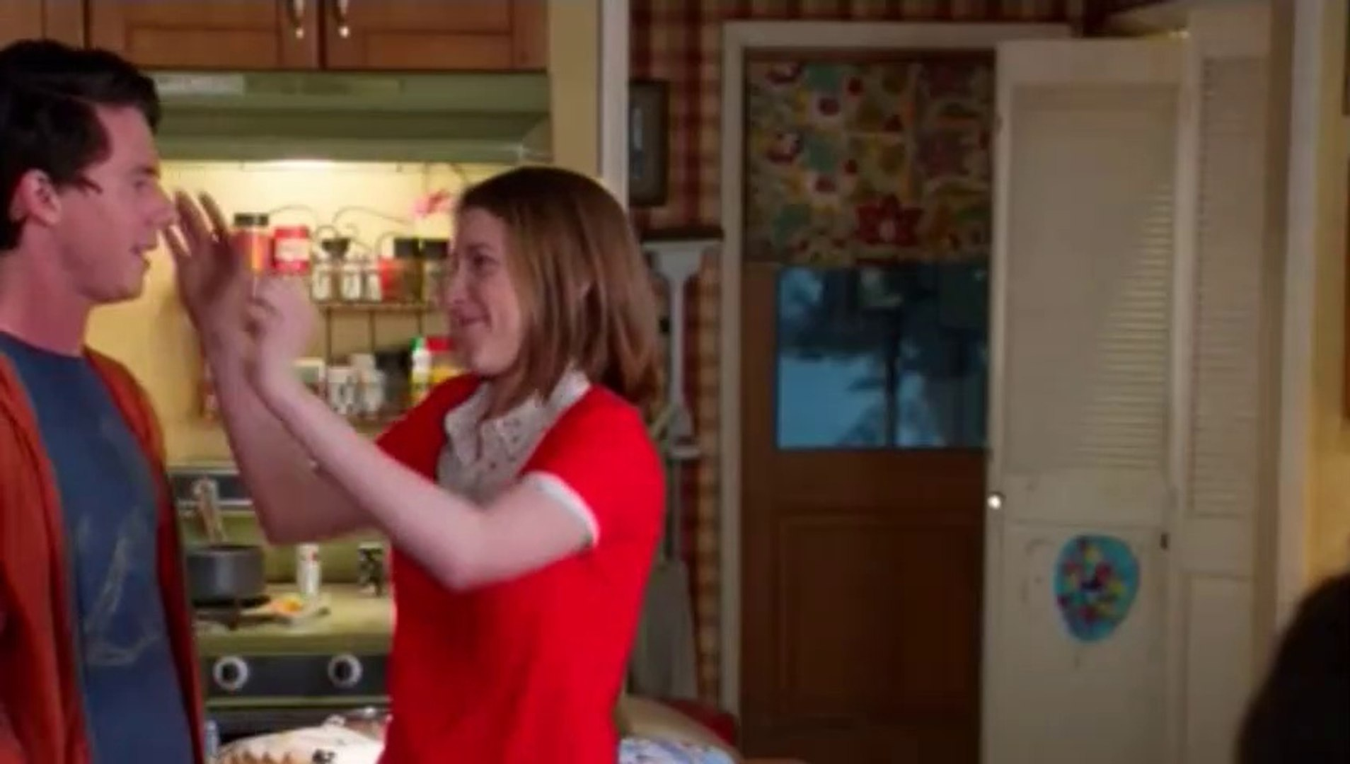 The Middle - S9 E24 - A Heck of a Ride (1) - May 24, 2018 -- The Middle 9X24 -- The Middle 5-23-2018