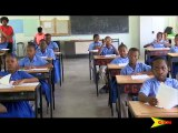 GRADE SIX STUDENTS ACROSS THE ISLAND CAN NOW BREATHE A SIGH OF RELIEF, AS AFTER YEARS OF PREPARATION AND PROJECTS, THE SECOND AND FINAL CPEA EXAM WAS COMPLETED