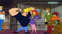 Johnny Bravo - 1x03b - Bravo Dooby-Doo