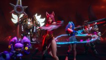 Dungeon Hunter Champions Launch Trailer – OUT NOW
