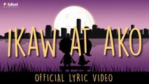 TJ Monterde - Ikaw At Ako (You and I) - Official Lyric Video with English Subtitle