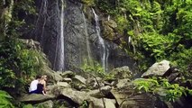 El Yunque holds a special place in my heart. I'm thrilled that the only tropical rain forest in the United States, is ready to enchant you with two beautiful tr