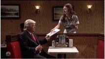 """Pour fêter la fin de la saison, le Saturday Night Live se paie Trump en mode """"Sopranos"""""""