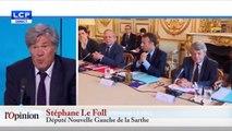 Benoît Hamon – Banlieues: «Emmanuel Macron a repris les poncifs type Valls, Sarkozy»