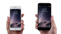 Apple Iphone 6 e Iphone 6 Plus - Spot Tv - Camera