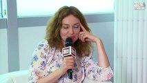 Alice Nevers : à quoi rêvaient Marine Delterme et Jean-Michel Tinivelli plus jeunes ?