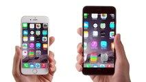 Apple Iphone 6 e Iphone 6 Plus - Spot Tv - Enorme