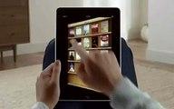 Dailymotion - Apple Ipad - Pub tv - une vidéo Hi-Tech et Science.mp4