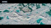 L'Antarctique, notre fragile monde de glace, vu par Florian Ledoux   Futura