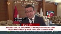 İstanbul Narkotik Polisi 2 farklı başarılı operasyon gerçekleştirdi