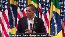 Discurso histórico completo de Michelle Obama na Convenção Democrata 2016 [Legendado Portu