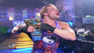 Wrestlemania 18 2002 XVIII Full Screen Part 1 HD