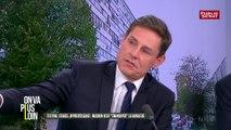 Philippe Dallier réagit à la situation en Seine-Saint-Denis