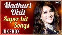 Happy Birthday Madhuri Dixit | Best of Madhuri Dixit Songs Jukebox | Hum Aapke Hain Koun