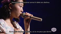 Oda Sakura - Toki wo Koe Sora wo Koe Vostfr + Romaji