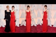 Dakota Johnson takes her mum Melanie Griffith as her date for the Academy Awards
