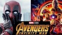 Avengers Infinity War: Deadpool 2 just LEAKED The Plot Of 'Avengers 4' | FilmiBeat