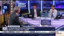 Idées de placements: Le bilan des biotechs françaises depuis le début de l'année - 23/05