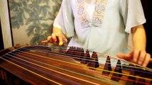40.古筝 梨花落 玉面小嫣然   écouter de la musique la nuit ♪ détente Musique guzheng ♥ chinois musique traditionnelle Musique guzheng