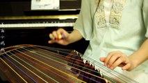 42.古筝 白月光玉面小嫣然   écouter de la musique la nuit ♪ détente bambou flûte musique ♥ chinois musique traditionnelle bambou flûte