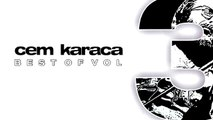 Cem Karaca - Best Of Cem Karaca Vol 3 (Full Albüm)