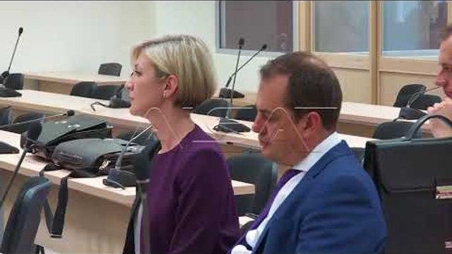 """""""Tanku"""", 2 vjet burg për Gruevskin dhe 6 e gjysmë vite për Popovskin"""