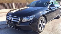 Buying a used Mercedes E-class W212 - new-2016, Buying advice with Common Issues