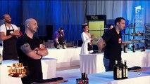 Sorin Bontea, Scarlatescu și Florin Dumitrescu și-au ales echipele. Ei sunt cei 18 concurenți