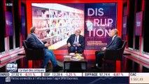 Le duel des critiques: Stéphane Mollard VS Henri Peña-Ruiz - 23/05