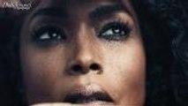 Angela Bassett Talks Ryan Murphy's '911' and Ryan Coogler's 'Black Panther' | Drama Actress Roundtable