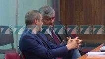 SAIMIR TAHIRI KERKON NDRYSHIM TE MASES SE SIGURISE - News, Lajme - Kanali 7