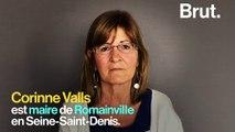 Cette maire dénonce l'abandon de la Seine-Saint-Denis par l'Etat