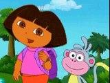 Dora 2x25 Quien cumple años