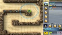 Canyon Defence Game - Tower defense games