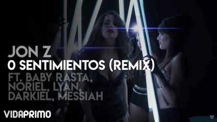 0 Sentimientos (Remix)