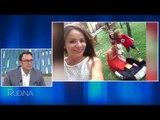Rudina - Marcela Lati dhe Armand Peza: Historia jone 20-vjecare e dashurise! (23 maj 2018)