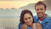AB de Villiers and Danielle de Villiers Love Story, Every Fans Should Know | वनइंडिया हिंदी