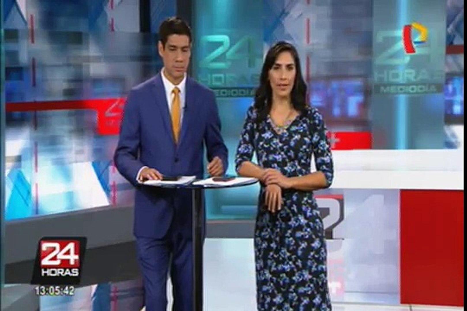 """PNP captura de dos de los integrantes de la banda """"Las sanguijuelas de Piñonate"""" en SMP"""