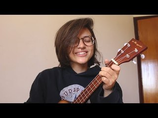 O Sol - Vitor Kley | cover no ukulele Ariel Mançanares