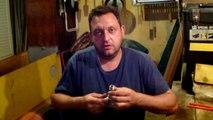 guida: come sigillare con la canapa  idraulica un filetto