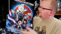 Ghostbusters Halloween Countdown - Sony sent us a mystery box!