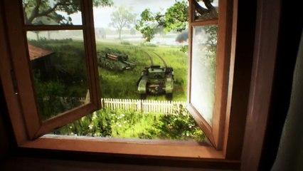 Battlefield 5 - Gameplay Trailer [1080p 60FPS HD]