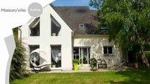 A vendre - Maison/villa - CHARTRES (28000) - 5 pièces - 169m²