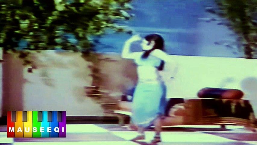 HD - Kaun Kisi Ka Deewana Hay - Mehdi Hassan - Film Wadah (Remastered)