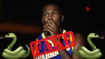 Kevin Durant BLASTS NBA Fans For Calling Him Fake!