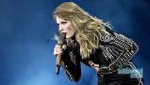 Selena Gomez, Shawn Mendes & More Make Appearances at Taylor Swift's Reputation Tour   Billboard News