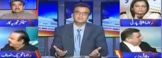 Full Video Of Fight B w Daniyal Aziz & Naeem Ul Haq