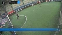 Faute de Benjamin - Konica Vs La Team des Fratés - 23/05/18 20:00 - Bezons (LeFive) Soccer Park