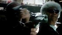 Deadpool 2 - Tiny Legs of Deadpool | Funny Scene