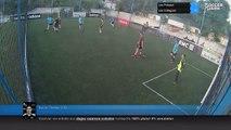 But de Thomas (1-0) - Les Poteaux Vs Les Collegues - 23/05/18 20:00 - Antibes Soccer Park